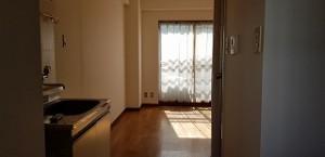 FCS寮の部屋